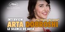 INTERVIEW D'ARTA DOBROSHI