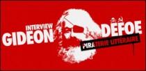 INTERVIEW DE GIDEON DEFOE
