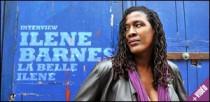 INTERVIEW D'ILENE BARNES