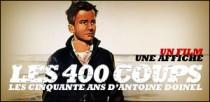 UN FILM, UNE AFFICHE : 'LES 400 COUPS'