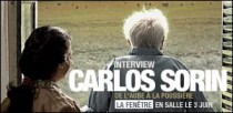 INTERVIEW DE CARLOS SORIN