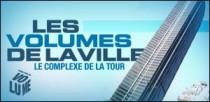 LES VOLUMES DE LA VILLE