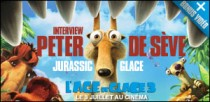 INTERVIEW DE PETER DE SEVE