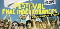 FESTIVAL FNAC INDETENDANCES