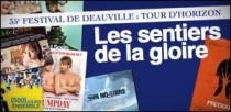 35e FESTIVAL DE DEAUVILLE : TOUR D'HORIZON