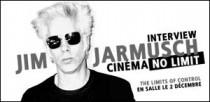 INTERVIEW DE JIM JARMUSCH