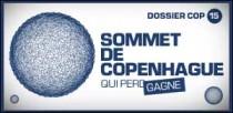 DOSSIER SOMMET DE COPENHAGUE