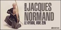 INTERVIEW DE JACQUES NORMAND
