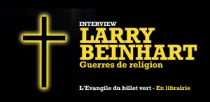 INTERVIEW DE LARRY BEINHART