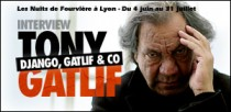 INTERVIEW DE TONY GATLIF