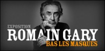 ROMAIN GARY BAS LES MASQUES