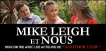 MIKE LEIGH ET NOUS
