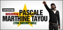 INTERVIEW PASCALE MARTHINE TAYOU