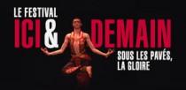 LE FESTIVAL « ICI & DEMAIN » POUR JEUNES ARTISTES