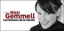INTERVIEW DE NIKKI GEMMELL
