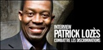 INTERVIEW DE PATRICK LOZES