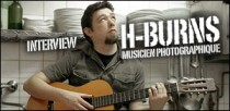 INTERVIEW DE H-BURNS