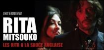 INTERVIEW DES RITA MITSOUKO