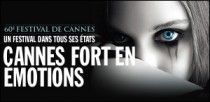 CANNES FORT EN ÉMOTIONS