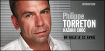 INTERVIEW DE PHILIPPE TORRETON
