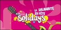 SOLIDAYS 2007