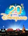 Disneyland fête ses vingt ans