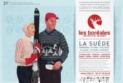 Les Boréales 2012