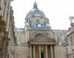 Fondation du collège de la Sorbonne