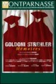 Goldoni/Strehler : Mémoires
