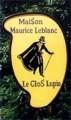 Prix Arsène Lupin