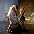 Les Jours des meurtres dans l'histoire d'Hamlet