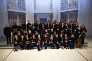 Orchestre Pasdeloup