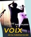 Voix de la Méditerranée 2007
