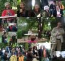 La Forêt des livres 2007