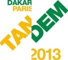 Tandem Dakar-Paris