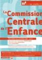 La Commission centrale de l'enfance
