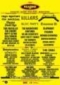 Reading Festival 2008