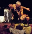Strindberg à Damas