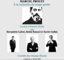 Lecture de Proust