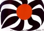 Gouaches et couleurs d'Alexander Calder