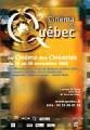 Cinéma du Québec à Paris