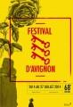 Festival d'Avignon 2014