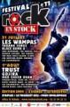 Rock en stock