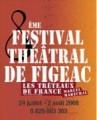 Festival théâtral de Figeac 2009