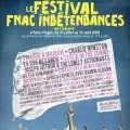 Fnac Indétendances 2009