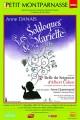 Les Soliloques de Mariette