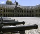 Les ateliers de restauration du musée de l'Armée