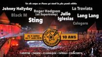Festival de Carcassonne 2015