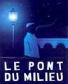 Farid Chopel - Le Pont du Milieu