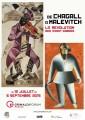 De Chagall à Malévitch, la révolution des avant-gardes